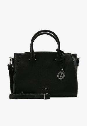 FELICIA - Handbag - schwarz