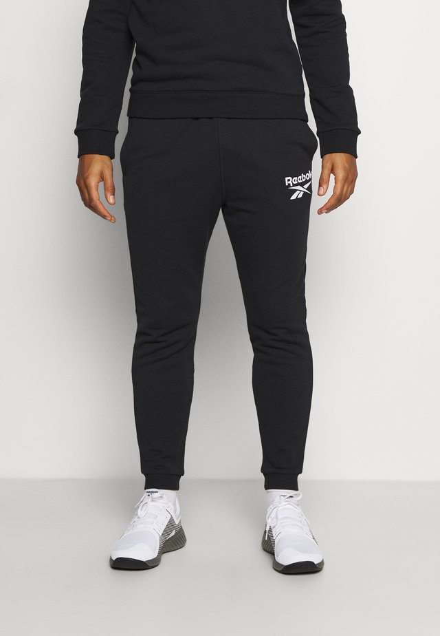 JOGGER - Pantalon de survêtement - black