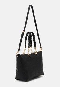 LIU JO - TOTE - Tote bag - nero - 1