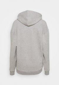 American Vintage - NEAFORD - Sweatshirt - gris chine - 1