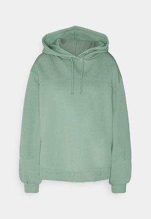CLEAN HOODY - Sweatshirt - sage