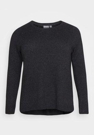 JRSYS  - Pullover - grey / melange