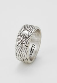 Classics77 - TAROT CARD - Ring - silver-coloured - 2