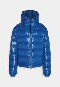 Duvetica - TOLODI - Down jacket - blue - 0