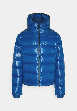 TOLODI - Down jacket - blue