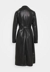 Missguided Tall - COAT - Classic coat - black - 1