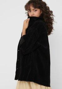 ONLY - Summer jacket - black - 3