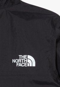 The North Face - RESOLVE REFLECTIVE JACKET - Hardshell jacket - black - 2