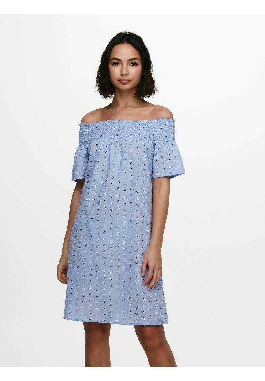 Femme OFF-SHOULDER - Robe d'été