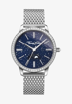 SPIRIT MOONPHASE - Watch - silver-coloured