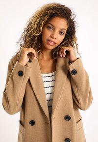 Pimkie - Short coat - orangebraun - 3