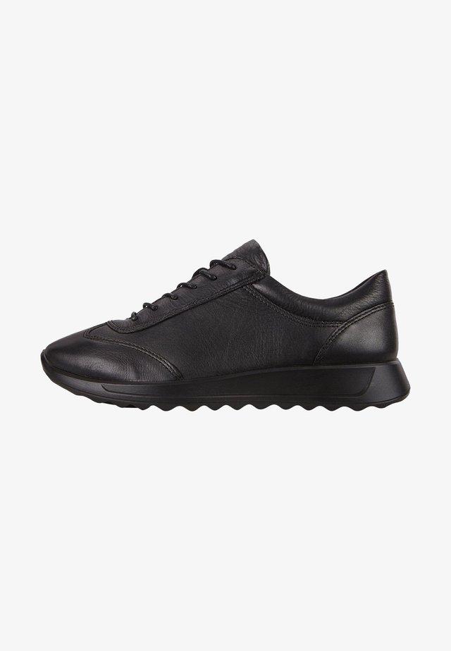 FLEXURE RUNNER W  - Sneakers laag - black