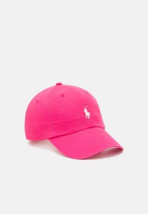 CLASSIC SPORT UNISEX - Cap - hot pink