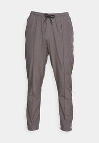 HANSI SPORT PANT - Bukser - grey