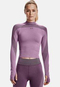 Under Armour - Sports shirt - polaris purple - 0