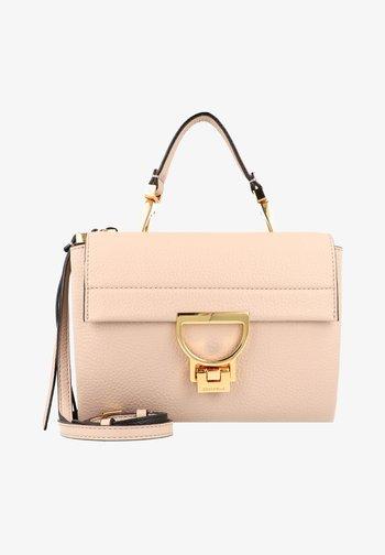 Handbag - powder pink