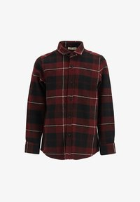 DeFacto - Shirt - bordeaux - 0