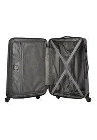 Wittchen - SET - Wheeled suitcase - grau - 5