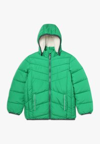 Name it - NKMMUS - Winterjacke - jolly green - 0