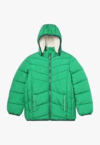 Name it - NKMMUS - Winter jacket - jolly green - 0