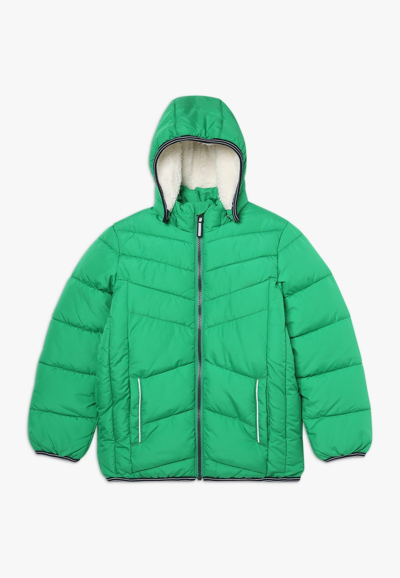 Name it - NKMMUS - Winterjacke - jolly green