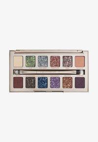STONED EYESHADOW PALETTE - Eyeshadow palette - ocd september