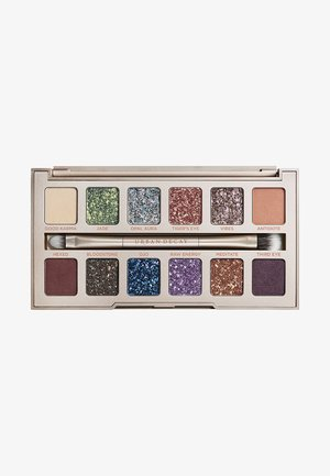 STONED EYESHADOW PALETTE - Eyeshadow palette - ocd september