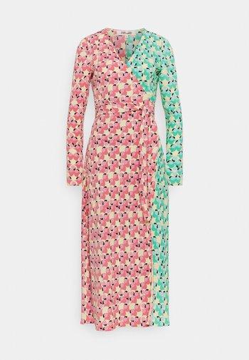 TILLY MIDI - Day dress - multi-coloured