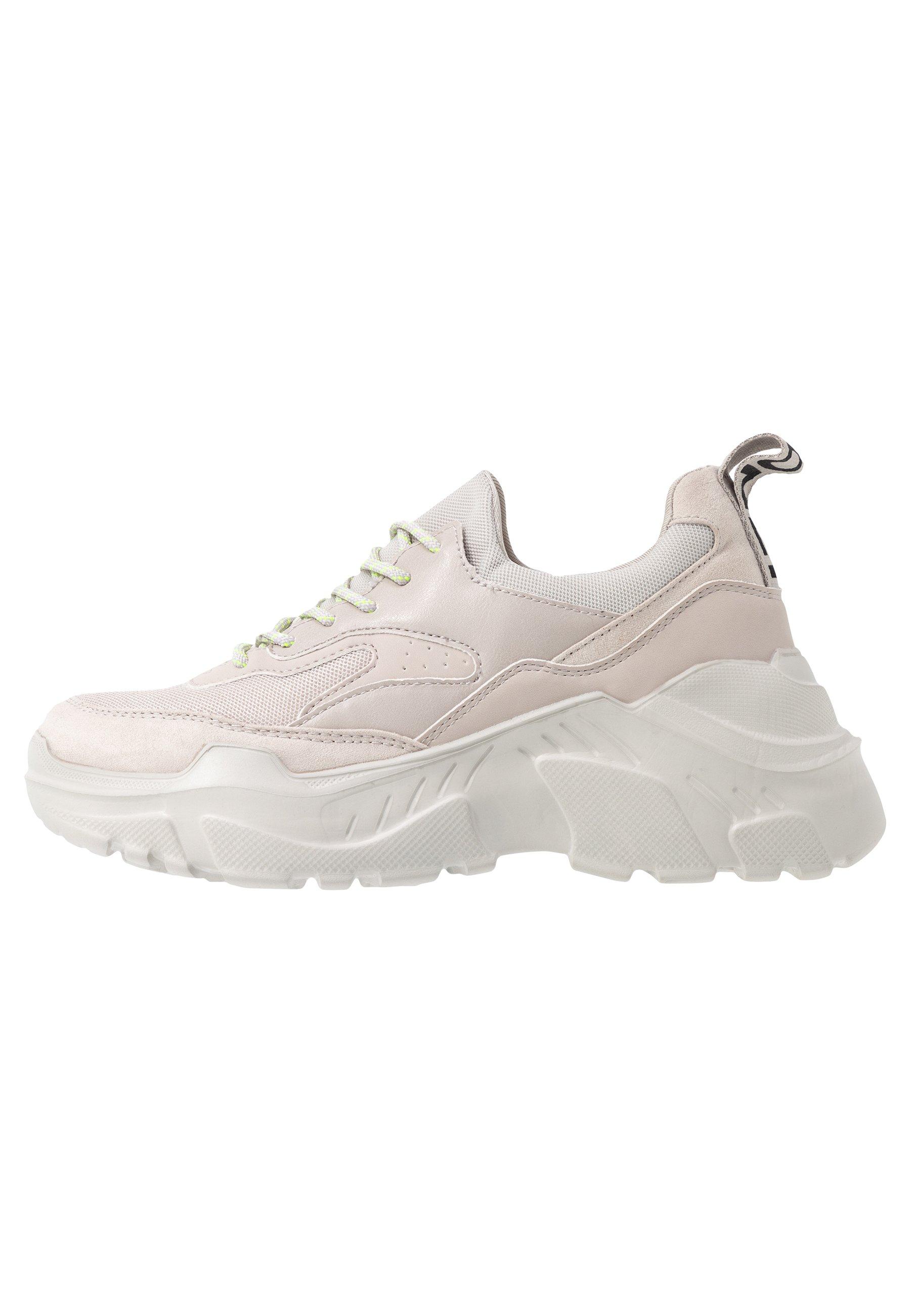 ONLSILVA CHUNKY Sneakers grey