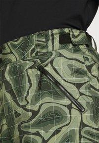 Helly Hansen - SOGN - Snow pants - green - 4