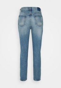 Ética - ALEX - Jeans Skinny Fit - light blue denim - 1