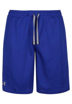 Sports shorts - royal