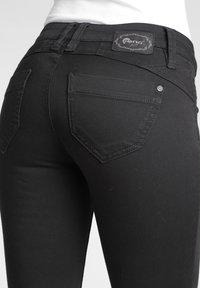 Gang - Jeans Skinny Fit - black - 3