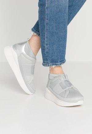 NEUTRA - Sneakers hoog - silver