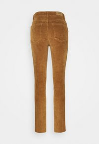ONLY Tall - ONLEMILY GLOBAL - Trousers - toasted coconut - 1