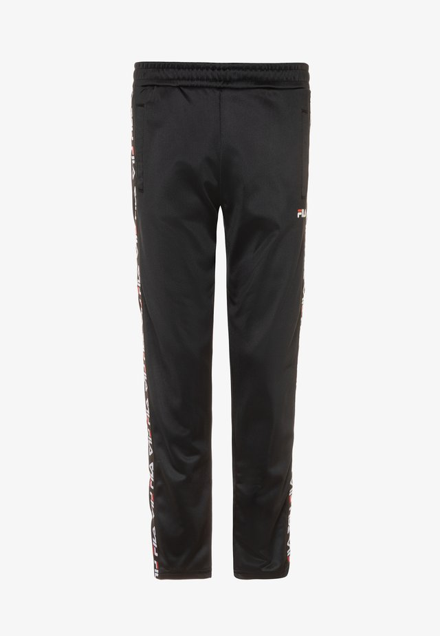 TALISA - Pantalon de survêtement - black