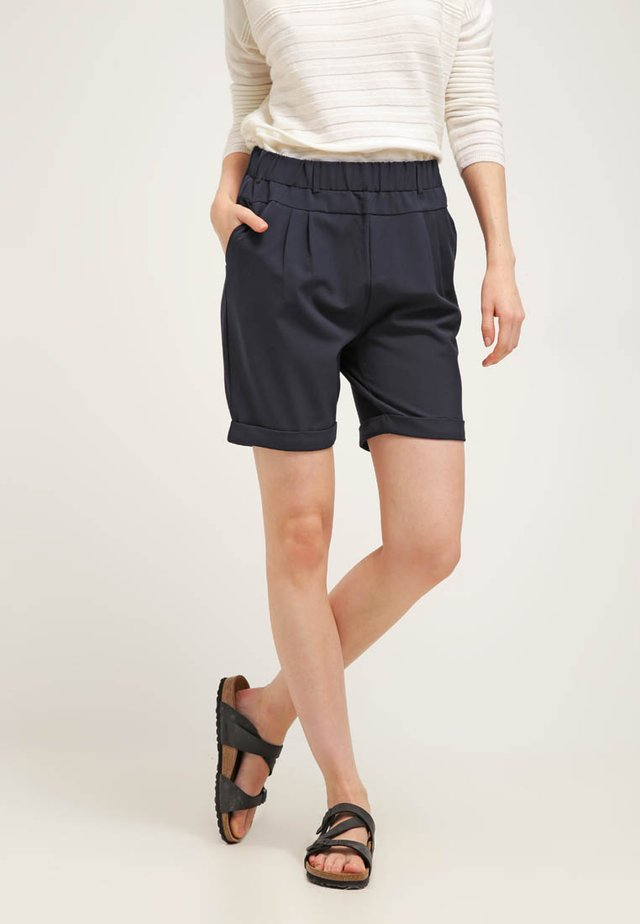 JILLIAN  - Shorts - midnight marine