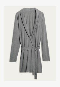 Intimissimi - MORGEN - Dressing gown - mid grey blend - 3