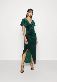 TFNC - SAMEH MAXI - Occasion wear - dark green - 1