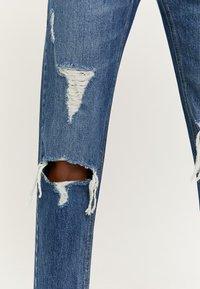 TALLY WEiJL - Slim fit jeans - blu017 - 3