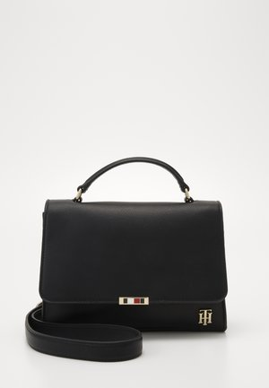 SATCHEL - Handtasche - black