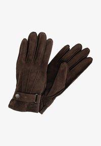 camel active - Gloves - brown - 0
