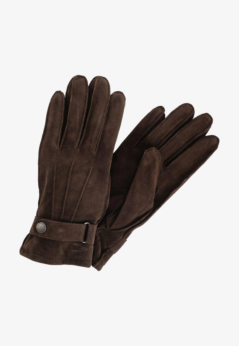 camel active - Gloves - brown