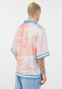 Bershka - Shirt - pink - 2