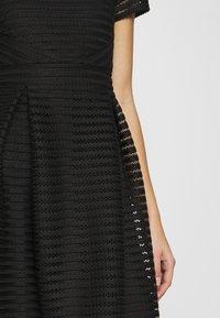 Swing - Cocktail dress / Party dress - black - 5