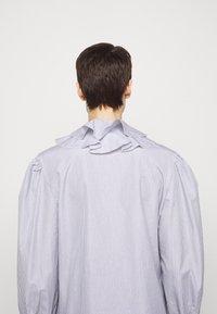 Alberta Ferretti - CAMICIA - Long sleeved top - white - 3