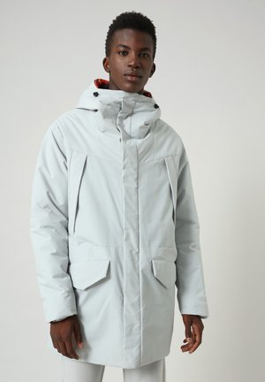RANKINE - Winter jacket - grey harbor