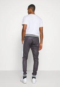 Night Addict - Pantaloni sportivi - grey/black - 0