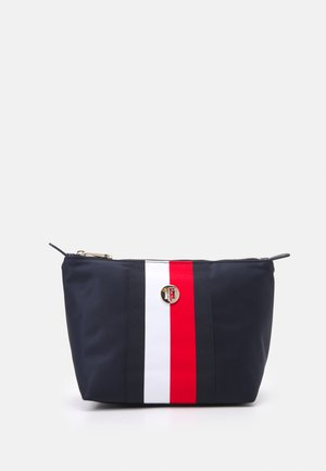 POPPY WASHBAG - Trousse - blue