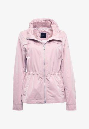 Summer jacket - rose